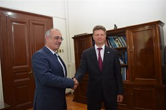 ()    (/, 13.5.2016) ( ) Tags: russia maxim thessaloniki sokolov mardas     mfaofgreece