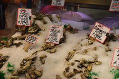 Pike Place Fish Market 2 (25) (Tommy Hjort) Tags: seattle travel usa fish market pikeplacemarket fishmarket fisk marknad