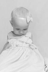 Dreaming? (jannaheli) Tags: bw baby cute girl suomi finland blackwhite helsinki babygirl littleprincess oneyearold mv homestudio vauva tytt sp strobist kotistudio mustavalkonen 1vuotias valaisu pikkuprinsessa tyttvauva nikond7200 ensikerrallaonnistunparemmin