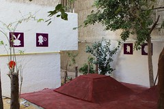 Houshygama'ana, Alexandria