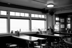 breakfast at Lowell's, Pike Place Market, Seattle, Washington, USA (Plan R) Tags: seattle leica breakfast restaurant place northwest market pike summilux lowells m240