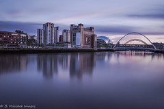 Newcastle Quayside (billy.moralee) Tags: longexposure quayside leefilters bigstopper