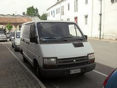 Renault Trafic T800 2.0 D 1994 (LorenzoSSC) Tags: d renault 20 1994 trafic t800