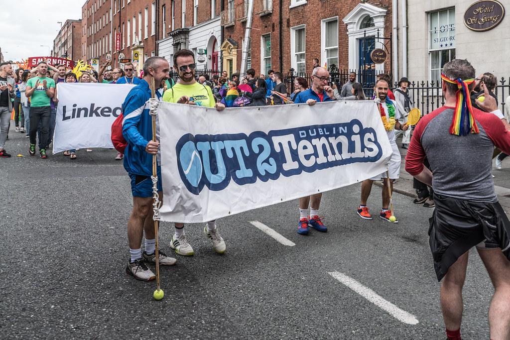 PRIDE PARADE AND FESTIVAL [DUBLIN 2016]-118118