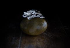 Pietra e legno (Vanda Guazzora) Tags: lightpainting italia notturno valvaraita rabioux