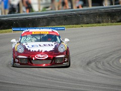 2016 Pirelli World Challenge - Grand Prix of Lime Rock - The Esses (murphman61) Tags: car auto racing connecticut ct course circuit track road sportscar newengland driver pirelli pwc corner porsche 911 gt3