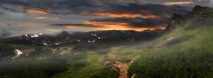 On the mountain (Dimitar Balyamski) Tags: mountain nature landscape bulgaria rila