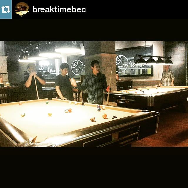 Lokasi Nobar: #Regram @breaktimebec ・・・ #NOBAR #LIGA Inggris at Breaktime #Billiards @Bintaro_ecenter malam ini #ARSENAL Vs. #CHELSEA #CBD Sektor 7 #Bintaro #Tangerang.Yuk Gabung!