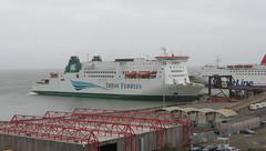15 04 12 Rosslare  (5) (pghcork) Tags: ireland ferry wexford ferries rosslare stenaline irishferries