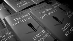 WTHF David Brooks -The Role of Character in Creating an Excellent Life 16
