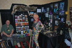NWC38-Friday-Wandering 9 (Norwescon) Tags: sf startrek us washington unitedstates cosplay scifi ferengi sciencefiction costuming seatac norwescon nwc38 credit:photographer=chadbrink