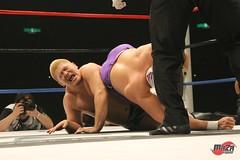 IMG_7035 (MAZA FIGHT) Tags: japan tokyo wrestling japon giappone maza mma prowrestling valetudo inoki jmma mazafight