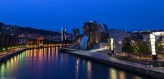 Bilbao - Pais Vasco - Guggenheim (Zamana Underground) Tags: design bilbao guggenheim paisvasco vanguardia