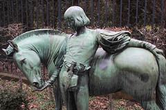 Knappe (mitue) Tags: berlin tiergarten nks erdmannencke
