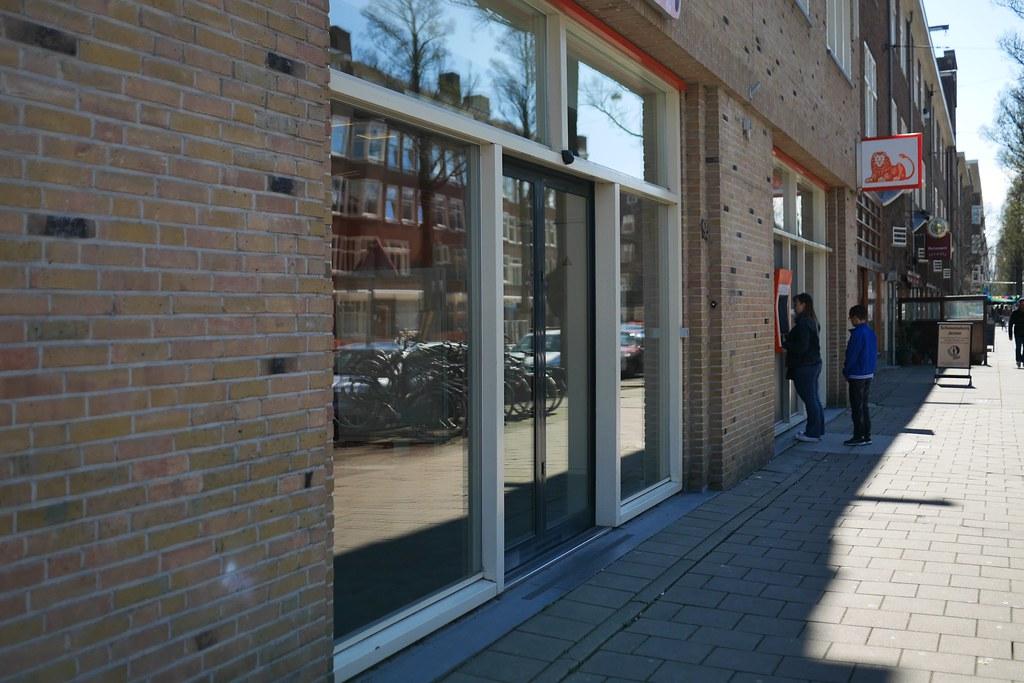 Ing Kantoor Amsterdam : Meet up op kantoor acanthus ing office photo glassdoor