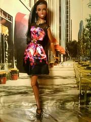 Bianca Latrell (krixxxmonroe) Tags: photography evening glow ryan d ooak monroe dominique makeda ira krixx stylingira