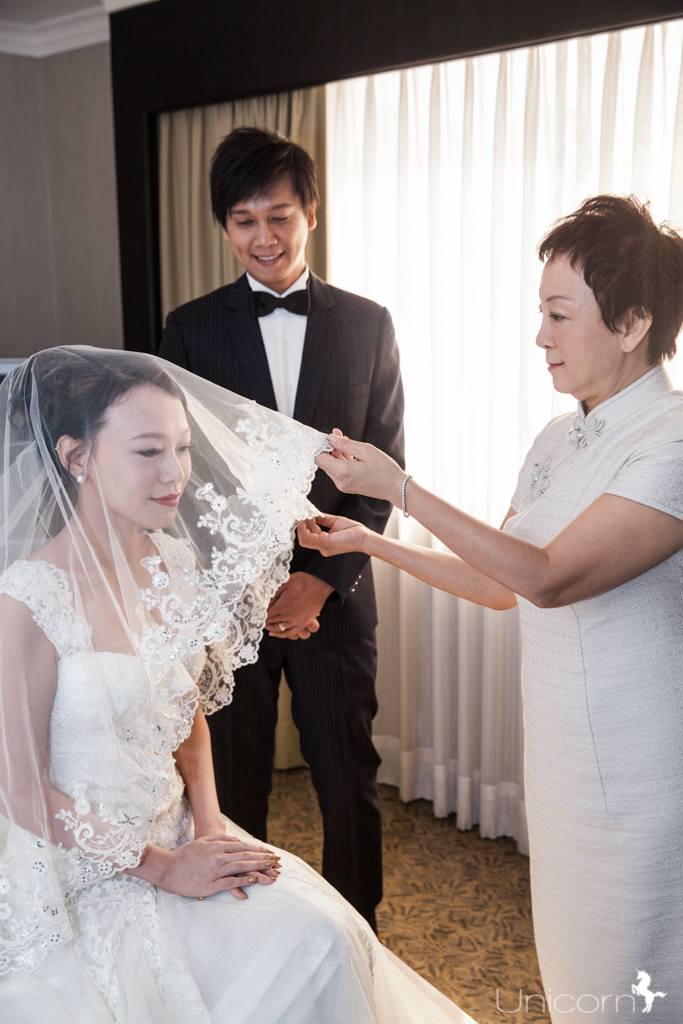 《台中婚攝》Sam & Amber 婚禮攝影 / 中山招待所