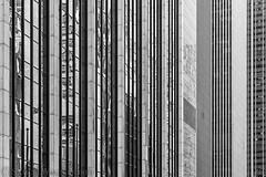 Midtown Vertical Vertigo (SamuelWalters74) Tags: newyorkcity newyork unitedstates manhattan midtown hellskitchen avenueoftheamericas mcgrawhillbuilding timelifebuilding celanesebuilding xyzbuildings exxonbuilding 1251avenueoftheamericas jpstevenscompanytower