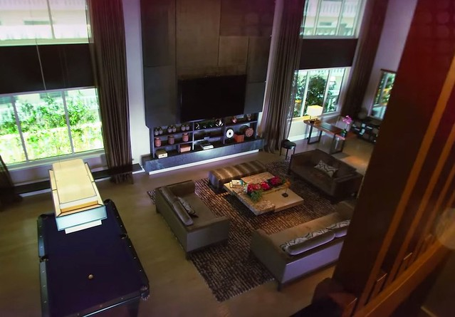 Mayweather vs Pacquiao Inside super luxury Las Vegas hotel charging boxing fans £30,000 per NIGHT
