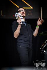 Dorian @ Sansan Festival (03/04/2015)