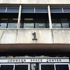 #Building1 #BuildingsOfJSC #JSC #NASAIntern