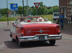 1956 Oldsmobile 88 DH-16-02 (Stollie1) Tags: 1956 88 oldsmobile dh1602