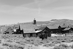 Bodie -  Ghost Town -Californie (xalub33) Tags: town ghost ngc bodie