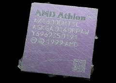 AMD@180nm@K7@Palomino@AthlonXP@AX1600DMT3C_AGKGA0140RPAW___Stack-DSC02109-DSC02156_-_ZS-DMap (FritzchensFritz) Tags: macro vintage focus die open shot amd 1600 xp stacking cpu makro package wafer cracked core processor athlon palomino fokus 462 prozessor supermakro focusstacking lenstagger cpupackage socketa cpudie stackshot dieshot fokusstacking stackrail dieshots waferdie wafershot ax1600dmt3c agkga 0140rpaw