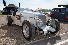 Wolseley Hornet Special (Paul Braham Photography) Tags: tractor bus car bike bicycle sportscar omnibus farmmachinery