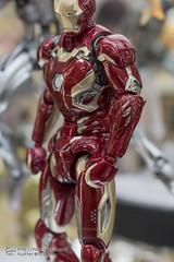 20160514_kaiyodo-10 () Tags: toy actionfigure model ironman hobby figure avengers  kaiyodo      revoltech       movierevo