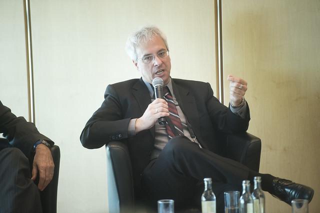 Scott Streiner shares Canadian perspective on frieght