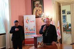 Întâlnirea cu Cardinalul Stanislaw Dziwisz (12)
