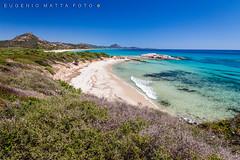 Scoglio di Peppino -  - #50explore (matta.eu) Tags: sardegna panorama verde canon mare estate blu sigma colori scogli costarei canon50d