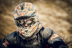 Ready to race (Jarkko T) Tags: helmet goggles dirt motorcycle driver motocross mx