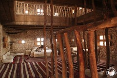 This hidden desert gem is a celebration of #sustainable living. All furnitures are made by local artisans and showcase the local treasures: Kercheef (a mixture of rock salt and mud bricks), date palm trunks and graphic berber rugs. #greenliving #africa #i (THE GLOBAL GIRL) Tags: globalgirl globalgirlndoema siwaoasis siwa desert libyandesert libya egypt oasis theglobalgirlcom travel wanderlust africa northafrica sustainablearchitecture sustainable greenarchitecture greenliving ecofriendly berber berberdecor theglobalgirl ndoema hotel resort ecochic luxury decor