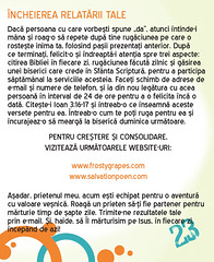OMW_Romanian_Page_23 (Oasis World Ministries) Tags: world by tom one oasis ministries romanian elie witness minute