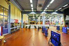 Centre Sportif (A. Wee) Tags: france sport centre valthorens sportif  galeriecaron