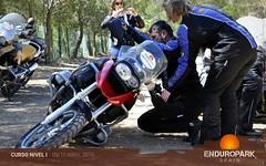 Enduropark_Spain_Curso_Abril_2016_004 (Enduropark Spain - Roc Trail Academy) Tags: valencia honda offroad adventure trail moto bmw africatwin vehculo tuejar cursooffroad bmw1200 enduropark escuelaenduro roclloret cursotrail enduroparkspain maxitrail
