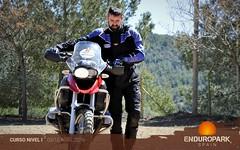 Enduropark_Spain_Curso_Abril_2016_016 (Enduropark Spain - Roc Trail Academy) Tags: valencia honda offroad adventure trail moto bmw africatwin vehculo tuejar cursooffroad bmw1200 enduropark escuelaenduro roclloret cursotrail enduroparkspain maxitrail