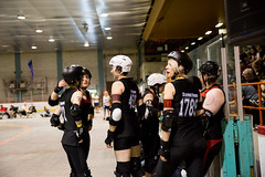 039-roller derby-photo susan moss (The Montreal Buzz) Tags: canada quebec montreal roller deby