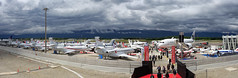 EBACE 2016 Static Display (Panorama Shot) (SjPhotoworld) Tags: panorama plane canon honda airport ramp suisse geneva geneve general display swiss aviation transport pilatus airbus boeing challenge cessna cirrus gulfstream embraer switserland bombardier dassault planespotting generalaviation gva lsgg genevaairport bizzer ebace bizzjet ebace2016