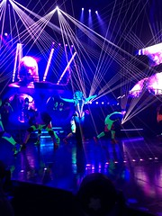 IMG_6444 (thekrisharris) Tags: las vegas music me work dance costume concert theater spears nevada casino pop resort nv hollywood bitch singer blonde planet piece britney axis