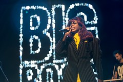 "Santigold - Sónar 2016 - Sábado - 1 - M63C9677 • <a style=""font-size:0.8em;"" href=""http://www.flickr.com/photos/10290099@N07/27670953532/"" target=""_blank"">View on Flickr</a>"