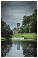 Bad weather on the way (David Baldock Photography) Tags: water reflections fuji greatphotographers xpro1