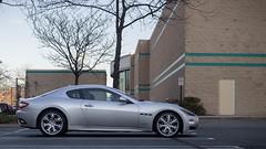 True Love (Cartmen220) Tags: cars beautiful italian exotic fancy luxury supercar perfection maserati granturismo