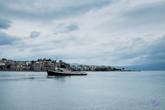 DSCF9336 (VDprisma) Tags: sea sky water clouds landscape boat cityscape fuji wide wideangle greece fujifilm gr fujinon landscapephotography chalkida xe1  thessaliastereaellada fujifilmxe1 xf1855mm xf1855mmf284rlmois xf1855mmf284