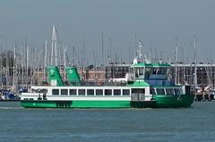 Harbour Spirit (PD3.) Tags: uk england ferry boats boat ship harbour spirit ships hampshire solent portsmouth ferries gosport hants ghf ghfc
