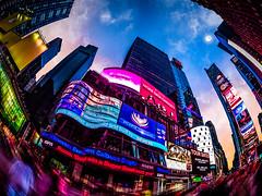 P1470292-Edit (graphiknation) Tags: nyc newyorkcity atlanta downtown siemens timessquare abc supersign laurenholley atlantastreetcar graphiknation