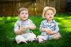 Easter Egg Hunt | Lifestyle Session |  www.belovedsparrow.com | Atlanta Family Photographer (Beloved Sparrow) Tags: easter eastereggs easterbasket egghung toddlerboy d7000