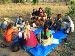 Participatory farm planning
